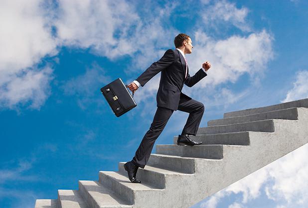 77.- Marketing multinivel. Las cuatro etapas en tu carrera